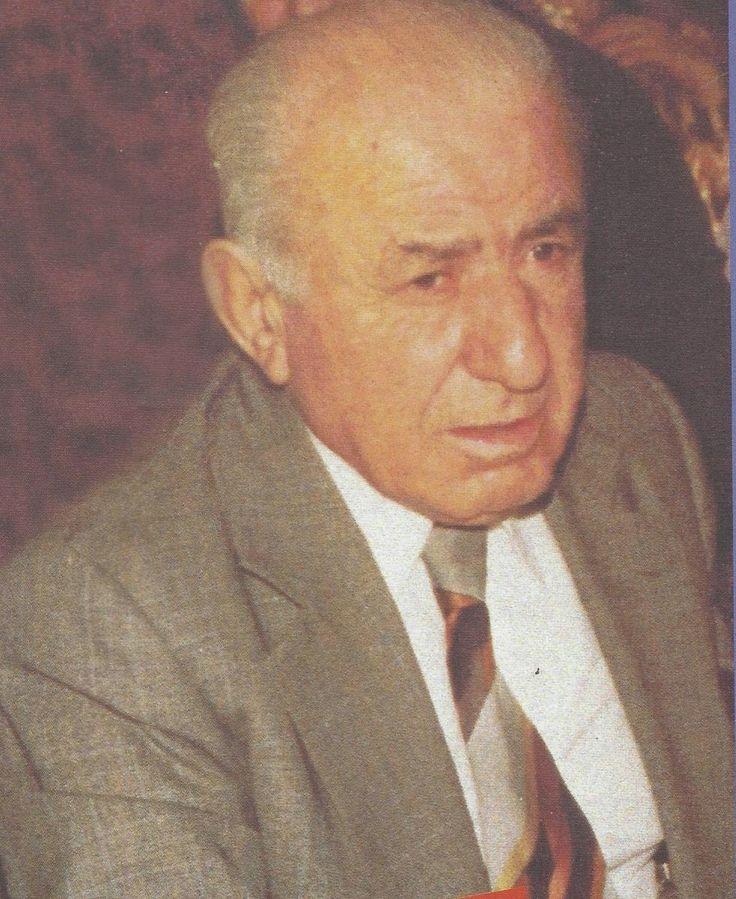Santeos: Ελεύθεριος Ελευθεριάδης