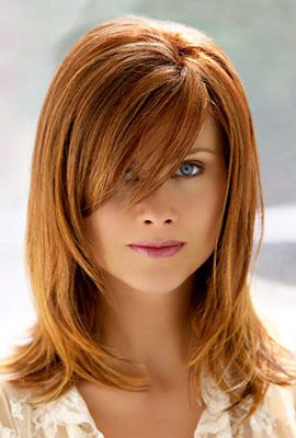 Medium Layered Haircuts You'll Absolutely Love to Try - Part 2