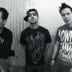 Blink 182 preparará nuevo álbum en 2014 entrarán a estudio a principios de año para lanzárlo en verano