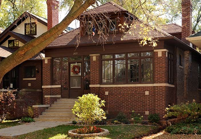24 Best Chicago Bungalows Images On Pinterest