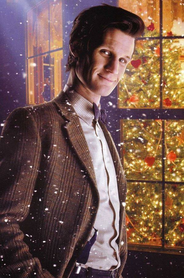 11th Doctor - Matt Smith 2010-2013