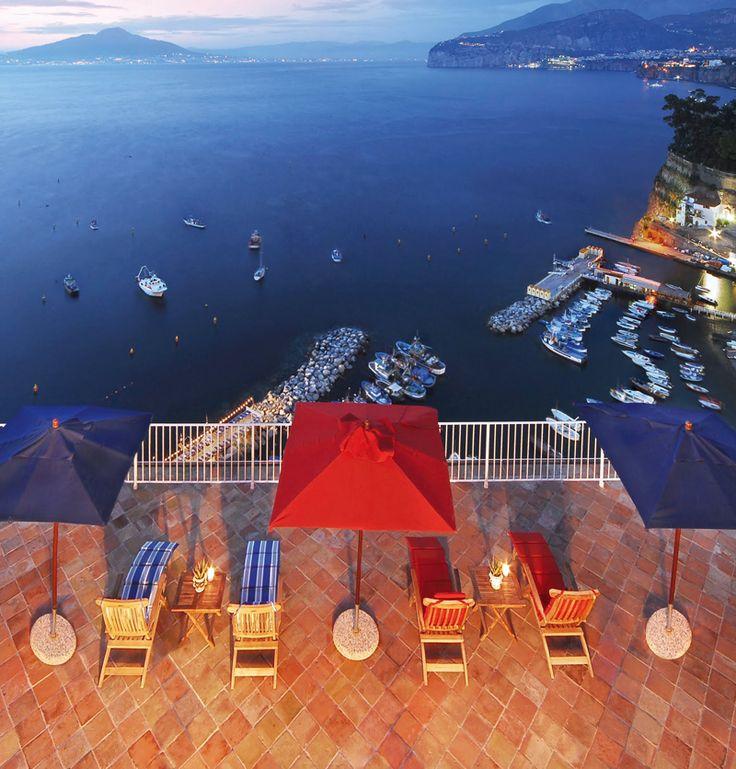 Snapshots from the Amalfi Coast | Top hotel picks, breathtaking views and…