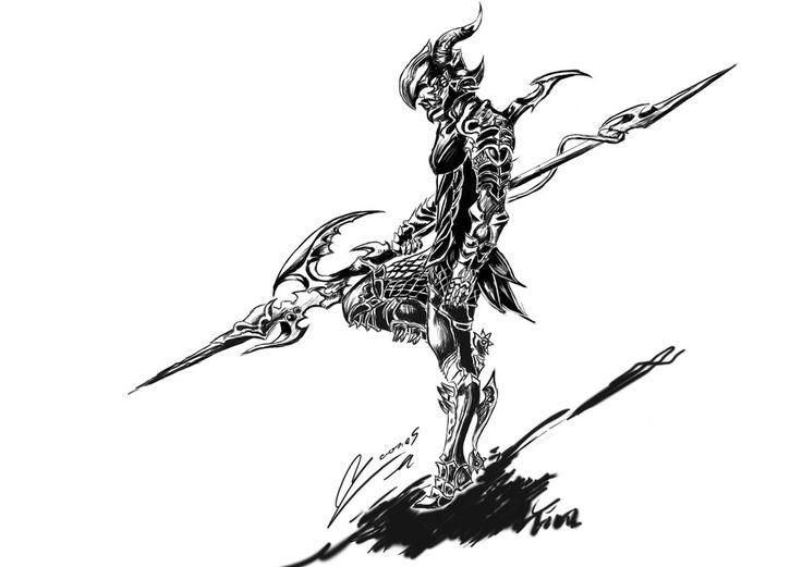 Bildergebnis für dragoon wallpaper
