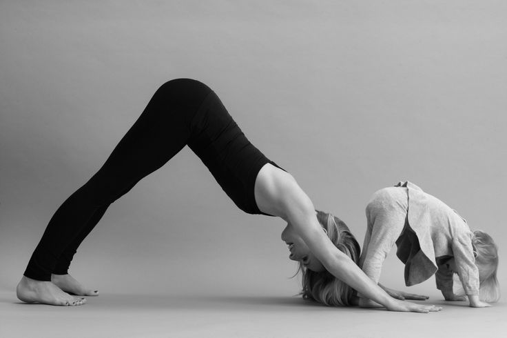Jodie Thomas | Yoga Teacher & Ballet dancer