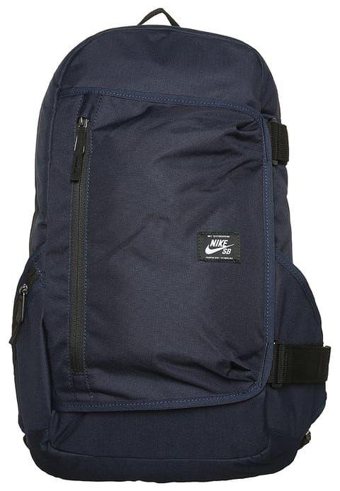 Accessoires Nike SB Sac à dos - obsidian/black bleu foncé: 70,00 € chez Zalando (au 03/12/16). Livraison et retours gratuits et service client gratuit au 0800 915 207.