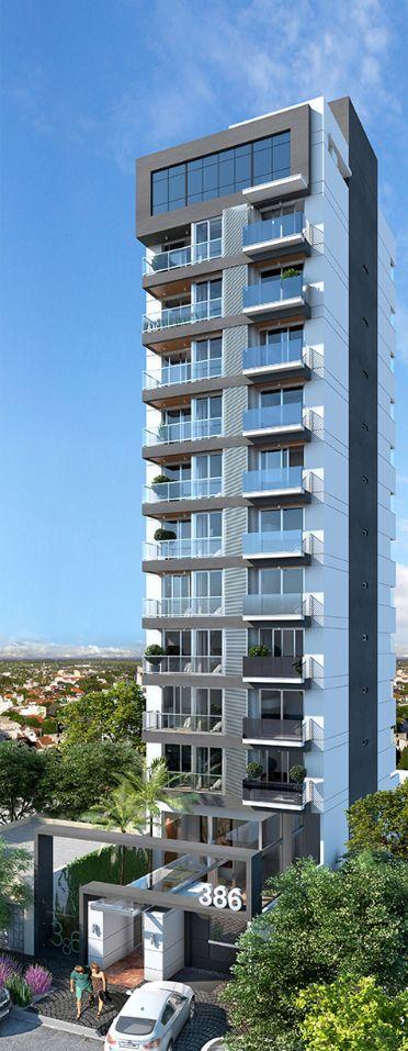 QUILMES - Guía de la construcción - Página 31 - SkyscraperCity  Sarmiento 386