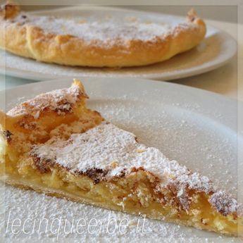 Di questa torta Giuseppe Mazzini (detto Pippo) era talmente ghiotto che in una delle lettere che inviò alla madre Maria Drago (1834-46...