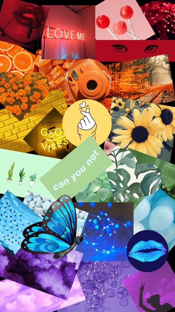 Butterfly Wallpaper Iphone, Purple Wallpaper Iphone, Cartoon Wallpaper Iphone, Rainbow Wallpaper, Iphone Background Wallpaper, Colorful Wallpaper, Disney Wallpaper, Retro Wallpaper, Iphone Wallpaper Tumblr Aesthetic