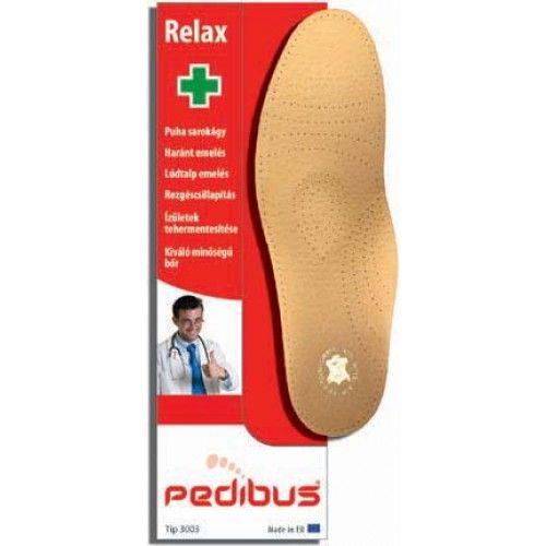 Relax gyógytalpbetét