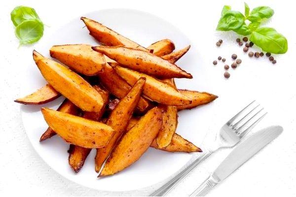 Az édesburgonya nálunk is egyre népszerűbb, szinte mindig kapható a nagyobb élelmiszerboltokban és sok zöldségesnél is.