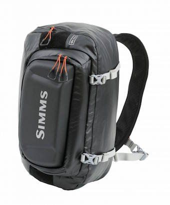 For 2017, Simms has designed the G4 Pro Sling Pack to meet the demands of fly fisherman who want a comfortable pack that is feature rich, highly water-resistant and extremely durable. We've tested it and here is our opinion.