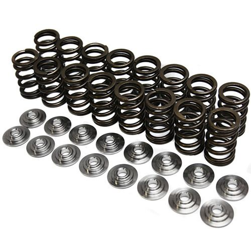 06-11 Civic Si Brian Crower Valve Train Components Valve Spring and Retainer Kit
