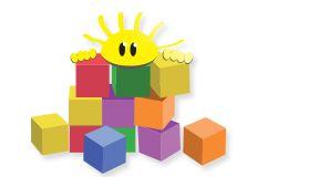 Party-Kids.nl met traktaties en heeel veel korte feest spelletjes