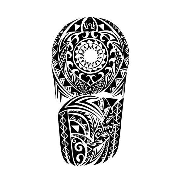 Our Work Custom Tattoo Design Polynesian Tattoo Designs Polynesian Tattoo Sleeve Tattoo Designs Men