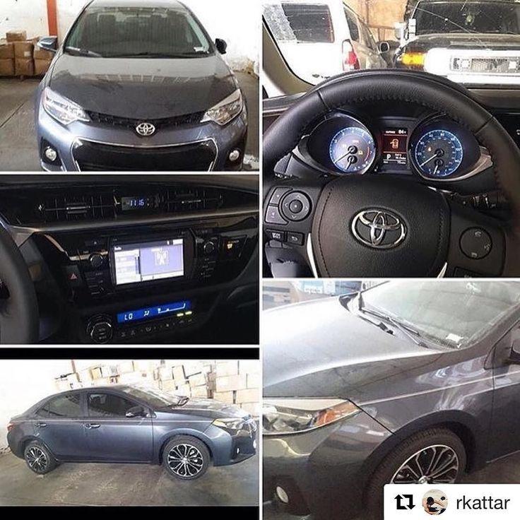 SE VENDE!!! Oferta! Marca: Toyota Modelo: Corolla Versión: S PLUS Año: 2016 Kilometraje: 0 (A estrenar) Precio: 26.000$ Info: 0424.838.1052