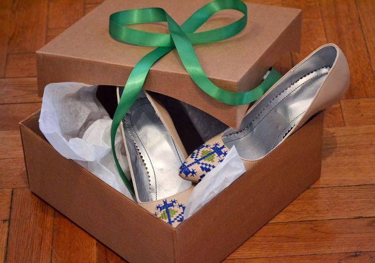 #iutta #iuttashoes #traditional #gift #designershoes