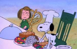A CHARLIE BROWN THANKSGIVING - ABC Photo Archives/ABC via Getty Images