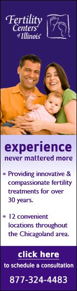 Fertility Centers of Illinois