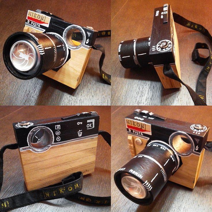 Nikon Dfusta