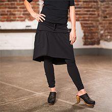 Today leggings - black