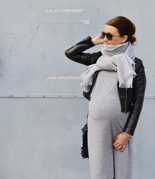 Es ist eins der bisher ungelösten Rätsel der Menschheitsgeschichte, warum es Schwangeren und Stillenden so schwer gemacht wird, gut auszusehen. Die Modebranche wehrt sich immer noch beharrlich, mal wi