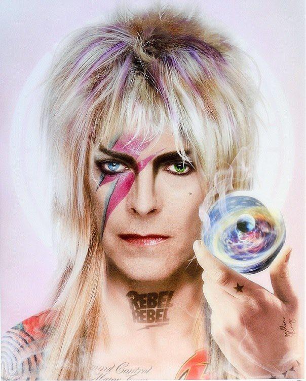 David Bowie / Labyrinth