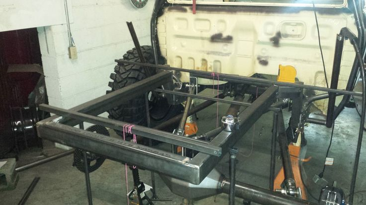 """85 Extra Cab attempt at a """"build""""... - Page 6 - Pirate4x4.Com : 4x4 and Off-Road Forum"""