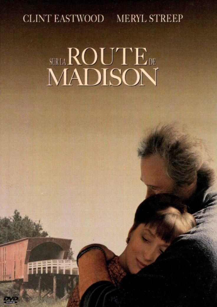 Sur la route de Madison- Film de Clint Eastwood(ma note : 8/10)