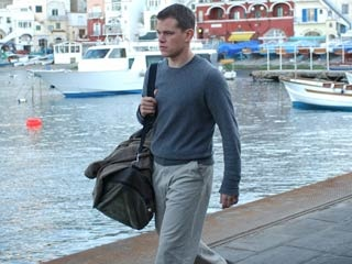 Jason Bourne... that was me last night haha