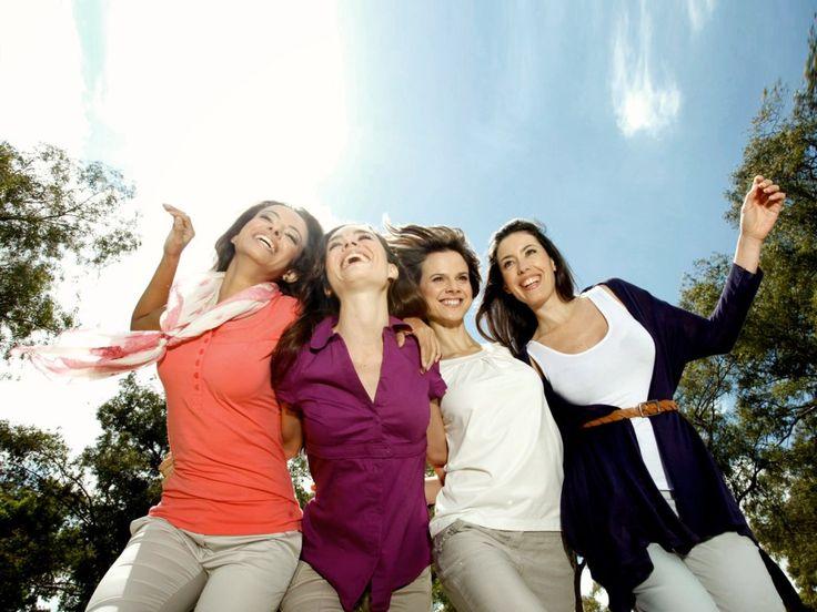 Ventajas de ser mujer, según la ciencia