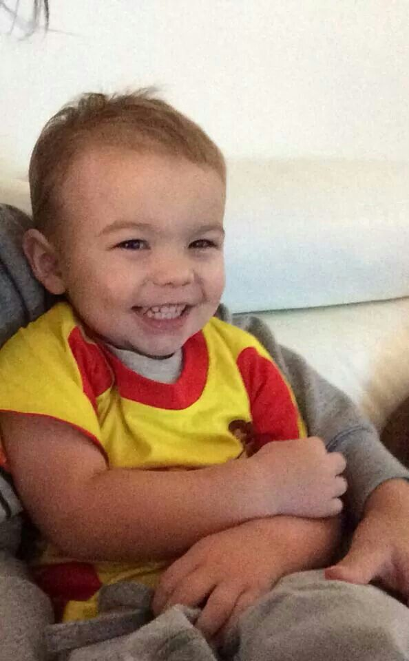 Love this little man xx