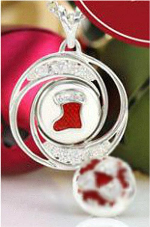 Kameleon Jewelry Whirlwind Pendant KP015 40% off