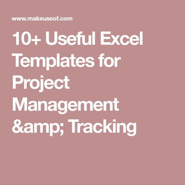 best 25 project management templates ideas on pinterest