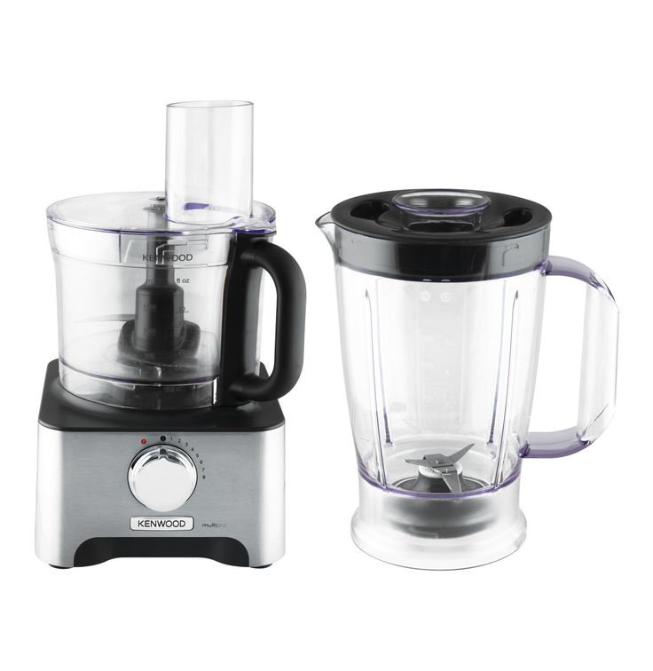 KENWOOD Food Processor Silver - Lowest Prices & Specials Online | Makro