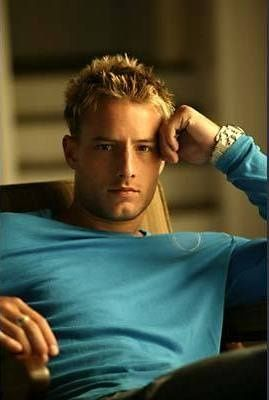 Justin Hartley (Smallville)