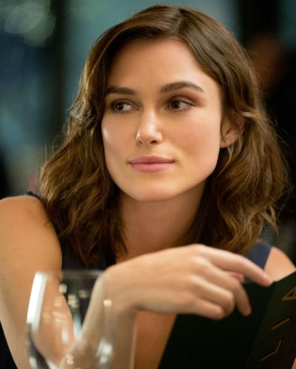 Keira Knightley in pictures