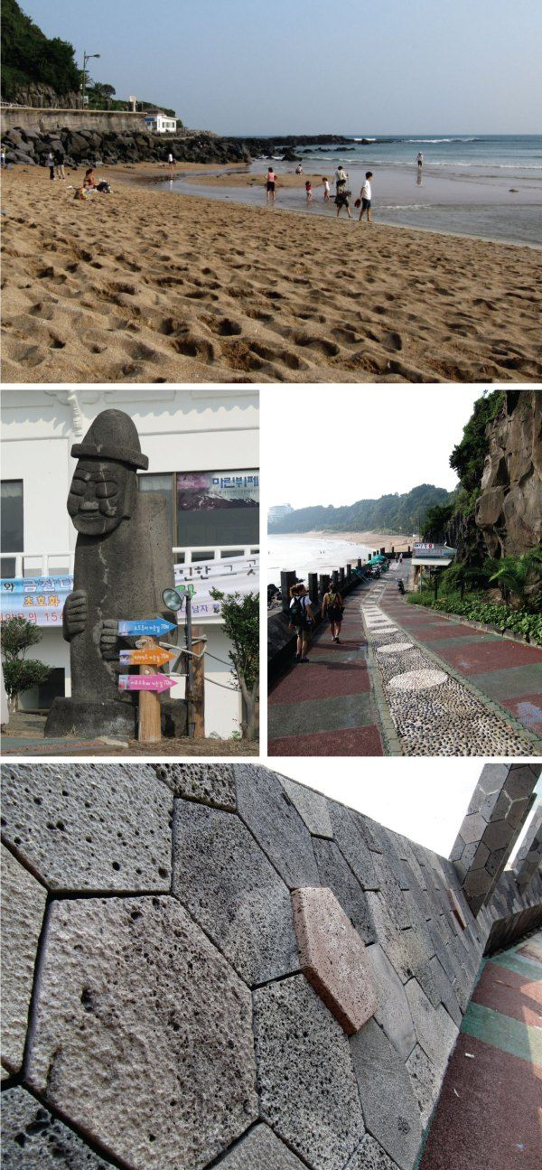 Seogwipo, Jeju Island; South Korea | Redesigned By M
