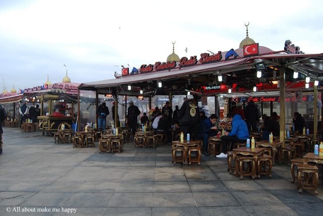 ISTAMBUL: 7 coisas imperdíveis
