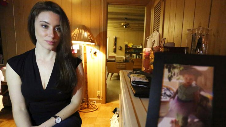 Casey Anthony breaks her silence on daughter Caylee's death, life after trial
