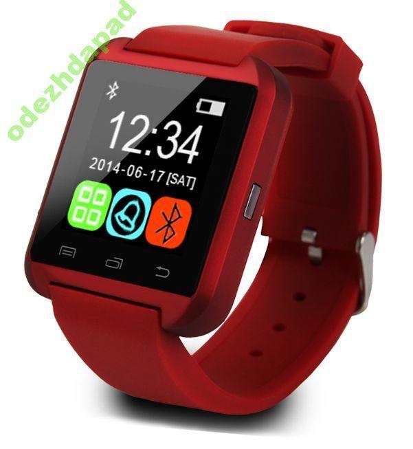Умные смарт часы, smart-bluetooth watch U80
