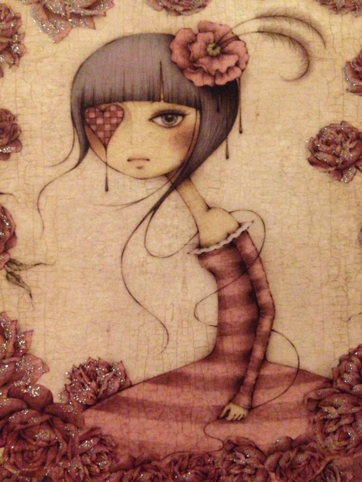 Collection Mirabelle - Santoro