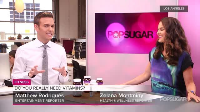 VIDEO: Why You Might Not Need a Multivitamin After All -      Do you take a multivitamin on the daily? While you may have the best intentions, there could be too much of a good thing. Watch to find out if a multivitamin makes sense for your lifestyle and the supplements you might want to start taking instead.   - #DietaryNutritionsSupplements - Healthy Eating