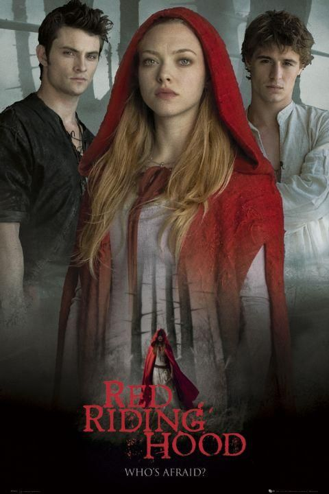 Red Riding Hood 2011 film review: http://olivia-savannah.blogspot.nl/2014/02/red-riding-hood-film-review.html