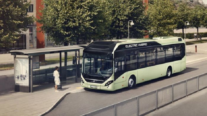 Global Hybrid Electric Buses Sales Market 2017 - Gillig Corporation, Hino Motors, IC Bus, Isuzu Motors, Volvo Buses - https://techannouncer.com/global-hybrid-electric-buses-sales-market-2017-gillig-corporation-hino-motors-ic-bus-isuzu-motors-volvo-buses/