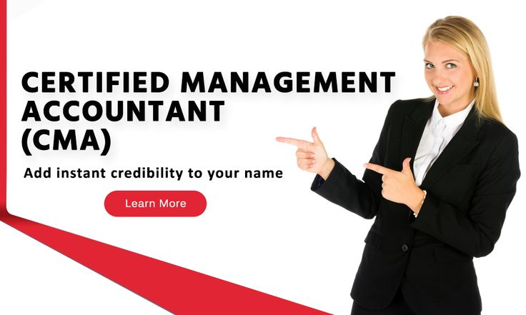 Become a Certified Management Accountant for a Great Career. Learn more  http://www.blueoceanacademy.com/courses/certified-management-accountant-cma.html