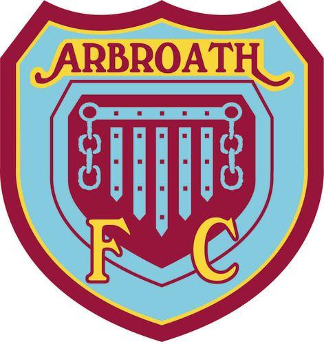 Arbroath Football Club - Scotland