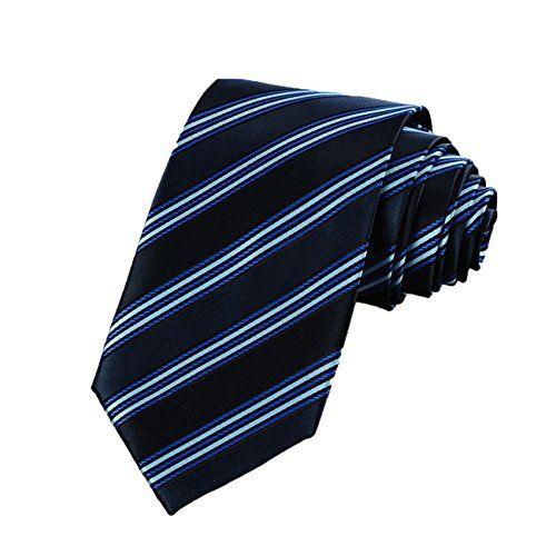 MENDENG New Classic Striped Woven Jacquard Silk Men's Sui... https://www.amazon.co.uk/dp/B01442PCAW/ref=cm_sw_r_pi_dp_x_1P95xbJEX3MG7