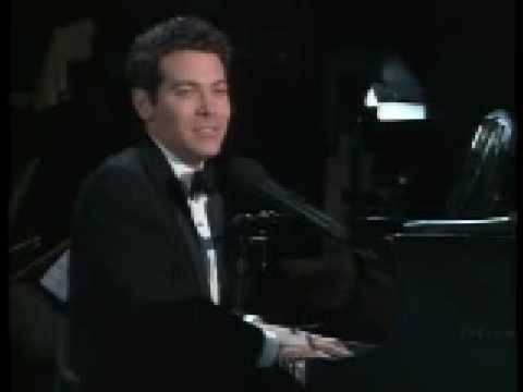 """Michael Feinstein sings """"I Won't Send Roses"""" from Jerry Herman's 1974 Broadway musical """"Mack & Mabel."""" This clip is an excerpt from the highly recommended DV..."""