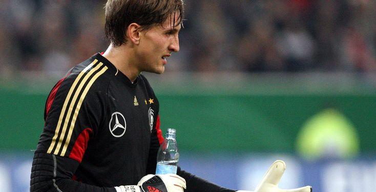 René Adler bald beim HSV? - Fußball-Bundesliga - Der Wechsel des ehemaligen Nationaltorwarts René Adler von Bayer Leverkusen zum Hamburger SV scheint kurz bevor zu stehen.
