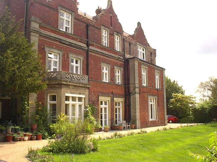Greensleeves Care Homes Mount Ephraim House Home Tunbridge Wells Kent UK